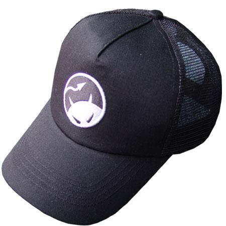 Daredevil Mesh Back Cap (Black)