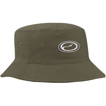 Daredevil Bucket Hats (khaki green)