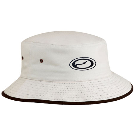 Daredevil Bucket Hats (stone)