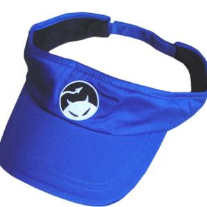 Daredevil Visor (Royal Blue)