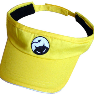 Daredevil Visor (Yellow)