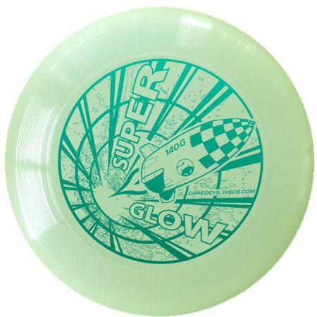 Super Glow 140G Disc